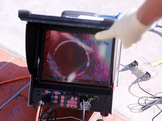 Snimanje cevi