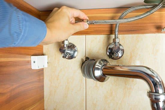 Zamena ventila u kupatilu