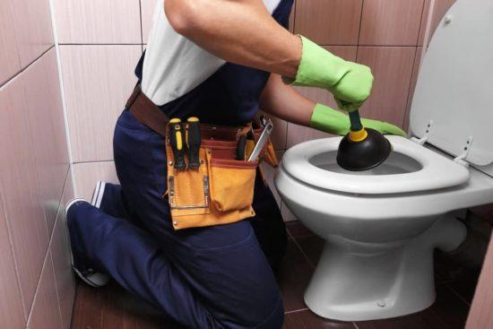 Vodoinstalater Sremčica